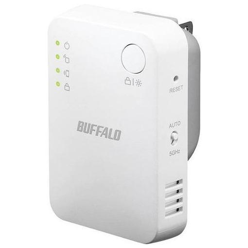 バッファロー WEX-1166DHPS 無線LAN中継機