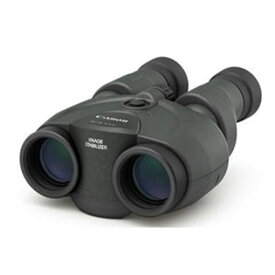 【ポイント10倍!】キヤノン BINO10X30IS2 双眼鏡「10×30 IS II」(倍率:10倍) 手ブレ補正機構搭載