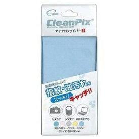 エツミ E-5127 マイクロファイバー S ライトブルー