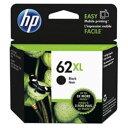 インク HP 純正 カートリッジ ヒューレットパッカード C2P05AA インクカートリッジ HP62XL (ブラック 増量)
