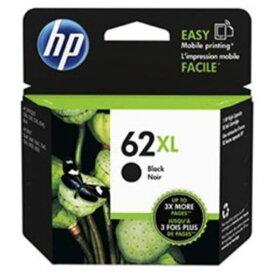 ヒューレットパッカード C2P05AA インクカートリッジ HP62XL (ブラック 増量)