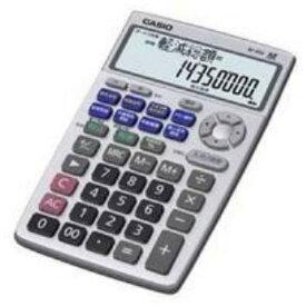 【ポイント10倍!】カシオ BF-850-N 金融電卓 12桁