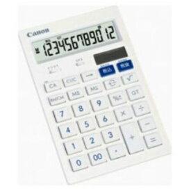 キヤノン HS-121T 卓上電卓 12桁