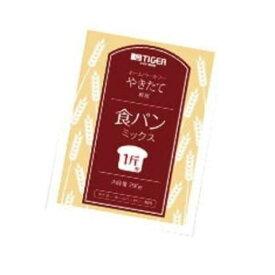 タイガー ホームベーカリー専用食パンミックス(1斤用×5袋入) KBC-MX10-W