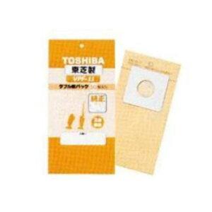 東芝 掃除機用 ダブル紙パック(10枚入り) VPF-11
