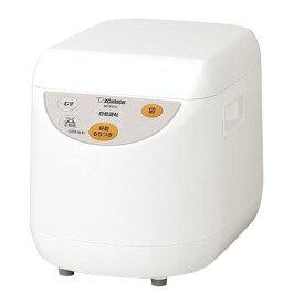 餅つき機 象印 BS-ED10-WA マイコンもちつき機 「力もち」(5合〜1升) ホワイト 1升