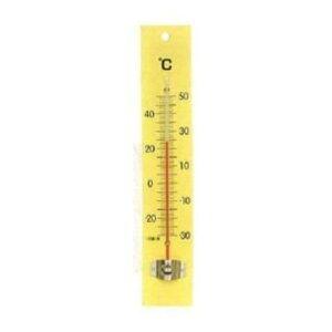エンペックス TG-6551 木製寒暖計