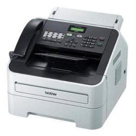 ファックス ブラザー 普通紙 レーザー 複合機 複合機 FAX2840