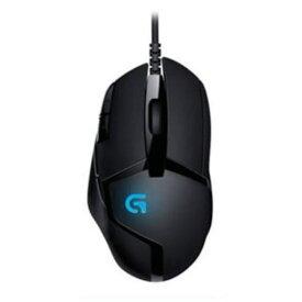 【ポイント2倍!11月12日(火)23:59まで】ロジクール G402 8ボタン 有線光学式ゲーミングマウス