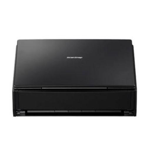 富士通 A4スキャナ ScanSnap iX500(2年保証モデル) FI-IX500A-P