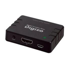 【ポイント10倍!9月20日(金)00:00〜23:59まで】プリンストン デジ像HDMIスプリッター HDMI分配器 PHM-SP102A PHM-SP102A