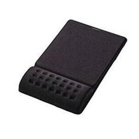 エレコム MP-095BK マウスパッド「COMFY」 ブラック