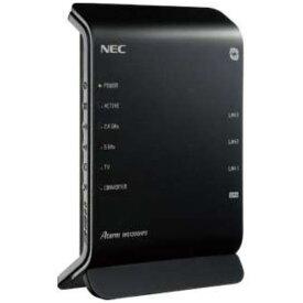 NEC PA-WG1200HP3 11ac対応 867+300Mbps 無線LANルータ(親機単体)