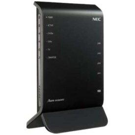 【ポイント10倍!】NEC PA-WG1900HP2 11ac対応 1300+600Mbps 無線LANルータ(親機単体)