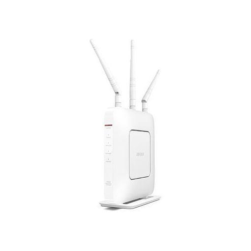 バッファロー WXR-1900DHP3 無線LAN親機 11ac/n/a/g/b 1300+600Mbps エアーステーション ハイパワー Giga