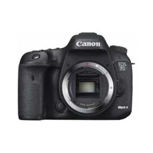 キヤノン EOS 7D Mark II ボディ デジタル一眼カメラ