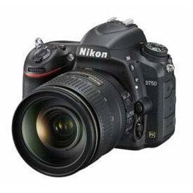 【ポイント10倍!】ニコン D750LK24-120 デジタル一眼カメラ 24-120 VRレンズキット