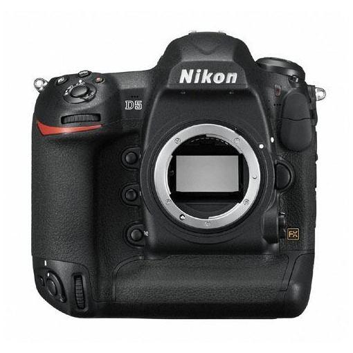 ニコン D5(XQD-Type) 一眼カメラ ボディ