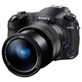 【ポイント2倍!1月28日(火)01:59まで】ソニー DSC-RX10M4 コンパクトデジタルカメラ 「Cyber-shot(サイバーショット)」