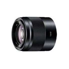 【ポイント10倍!】交換用レンズ E 50mm F1.8 OSS