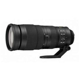 【ポイント10倍!】ニコン AFSVR200-500E 交換用レンズ AF-S NIKKOR 200-500mm f/5.6E ED VR