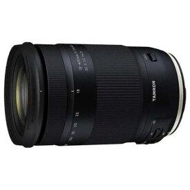 タムロン 交換用レンズ 18-400mm F3.5-6.3 DiII VC HLD B028E(キヤノン用)