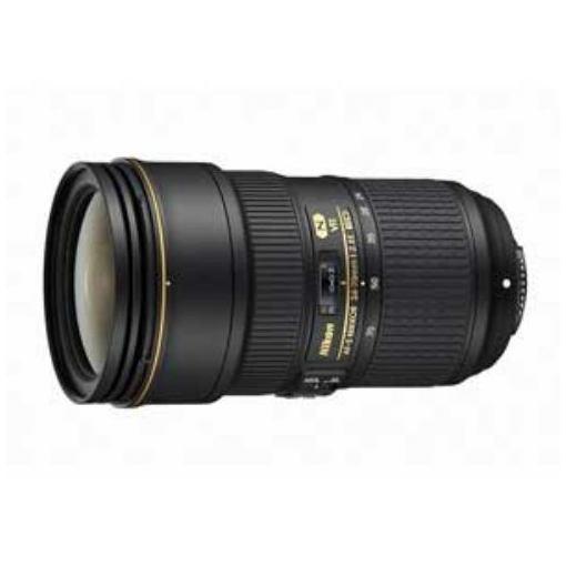 ニコン AFSVR24-70E 交換用レンズ AF-S NIKKOR 24-70mm f/2.8E ED VR