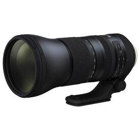 【ポイント10倍!9月20日(金)00:00〜23:59まで】タムロン 交換用レンズ SP 150-600mm F/5-6.3 Di VC USD G2 ニコン用 (Model A022)