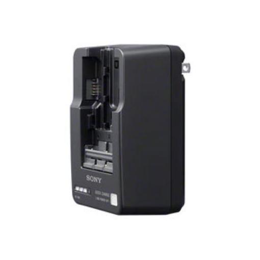 ソニー BC-QM1 ビデオカメラバッテリーチャージャー