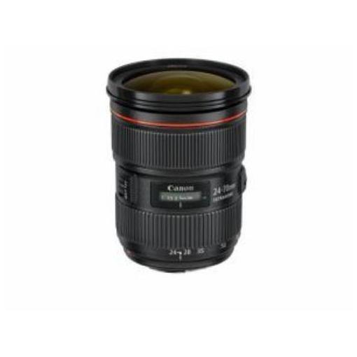 交換用レンズ EF24-70L2