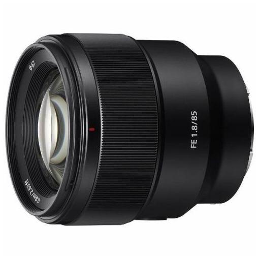 ソニー SEL85F18 交換用レンズ FE 85mm F1.8
