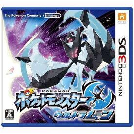 【ポイント10倍!】ポケットモンスター ウルトラムーン 3DS CTR-P-A2BJ