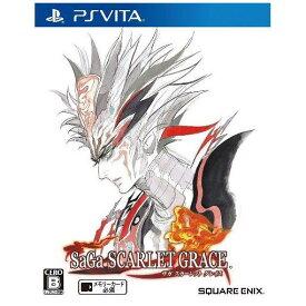 サガ スカーレット グレイス PS Vita (PSVitaゲームソフト)VLJM-35420