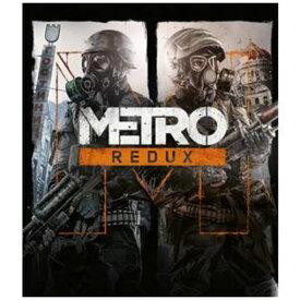 【ポイント10倍!】メトロ リダックス PS4 (PS4ゲームソフト)PLJS-70005