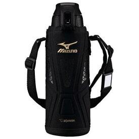 象印 SD-FX10-BA ステンレスクールボトル 「TUFF(タフ)」 1.0L ブラック