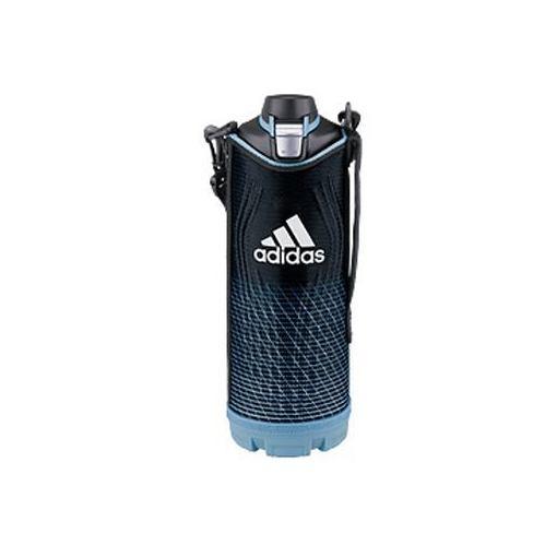 タイガー MME-D12X-A ステンレスボトル「SAHARA COOL(サハラクール)」 1.2L ブルー