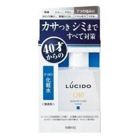 マンダム ルシード 薬用 トータルケア化粧水 110ml マンダム ルシ-ドト-タルケアケシヨウスイ