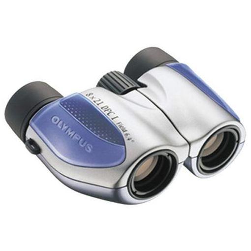 オリンパス 8×21DPCI 8倍ポロプリズム式双眼鏡
