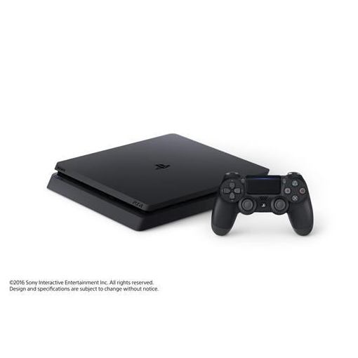 【全品ポイント5倍 7/13 10:00〜7/21 01:59】PlayStation4 ジェット・ブラック 500GB CUH-2100AB01