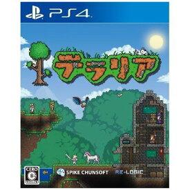 【ポイント10倍!】テラリア PS4 (PS4ゲームソフト)PLJS-70020