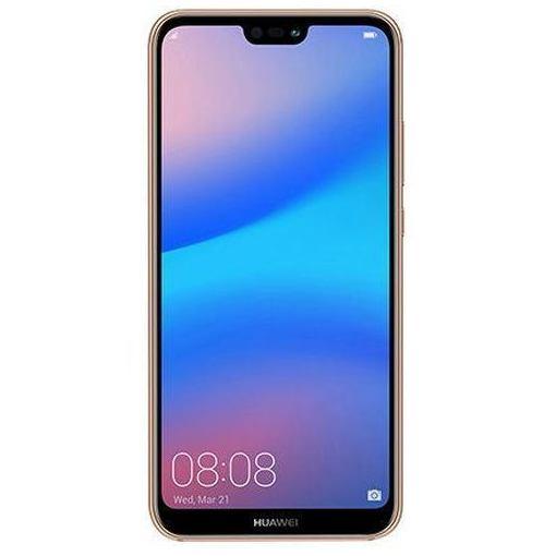 Huawei(ファーウェイ) P20LITE/PINK SIMフリースマートフォン 「HUAWEI P20」 サクラピンク