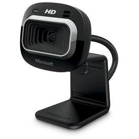 日本マイクロソフト T3H-00019 LifeCam HD-3000