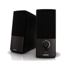 スピーカー ボーズ COMPANION2 III アクティブスピーカー Companion2 Series III multimedia speaker system