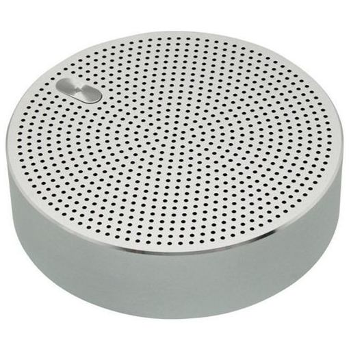 オウルテック OWL-BTSP03-SI Bluetoothスピーカー シルバー