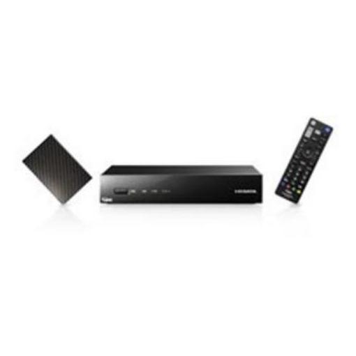 IOデータ HVTR-T3HD2T 2TB HDD内蔵 ハードディスクレコーダー(HDDのみ) 2TB /3番組同時録画