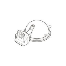 【ポイント10倍!】ユピテル OP-CU100KIT YPF7500-P用 吸着盤クレードルキット