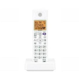 シャープ JD-KS120 デジタルコードレス電話機用 増設子機