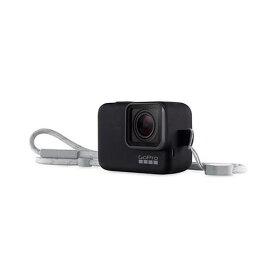 GoPro(ゴープロ) ACSST-001 スリーブ+ランヤード ブラック