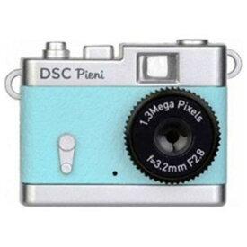 ケンコー DSCPIENISB トイカメラ DSC Pieni(スカイブルー)