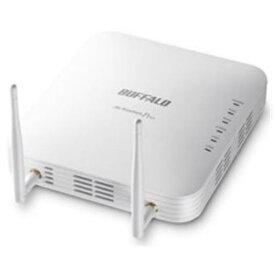 バッファロー WAPM-1266R 無線LANアクセスポイント エアステーション プロ インテリジェントモデル PoE対応 11ac/n/a&11n/g/b 866+400Mbps